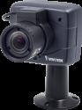 VIVOTEK IP8173H - Videocamera di rete - Full HD - Nero
