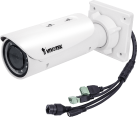VIVOTEK IB836BA-EHT - IP-Kamera - 1/2.7 Progressive CMOS - Weiss