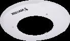 VIVOTEK AM-107 - Einbaugehäuse - Für Indoor Speed Dome Kamera - Weiss