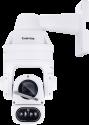 VIVOTEK SD9366-EH - Caméra réseau - Full HD - Blanc