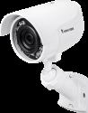 VIVOTEK Mini Bullet - Caméra IP - 2 MP - Blanc