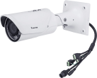 VIVOTEK IB9367-EHT - Caméra de surveillance réseau - Résolution: 1920 x 1080 (Full HD) - Blanc