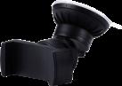 Just Mobile Xtand Go Z1 - Fahrzeughalterung - Für Apple iPhone/Smartphone - Schwarz