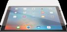 Just Mobile TENC Shield Auto-Heal Screen Protector - Protecteur d'écran - Transparent