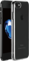 Just Mobile TENC Case - Hülle- für iPhone 7 - Kristall