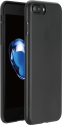 Just Mobile TENC Case - Hülle - für iPhone 7 Plus - Schwarz