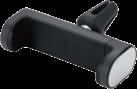 Just Mobile Xtand Vent ST-128 - Smartphone-Halterung - Drehbar - Schwarz