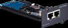 CyberPower - Adaptateur de gestion à distance - 100 Mbps - Noir