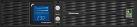 CyberPower PR1500ELCDRT2U - Alimentation sans coupure - 1 350 W - Noir