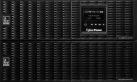 CyberPower OL6000ERT3UD - Unterbrechungsfreie Stromversorgung - 5400 W - Schwarz