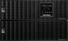 CyberPower OL6000ERT3UD - Alimentation sans coupure - 5 400 W - Noir