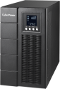 CyberPower OLS3000E - Unterbrechungsfreie Stromversorgung - 2700 W - Schwarz
