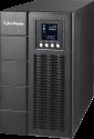 CyberPower OLS3000E - Alimentation sans interruption - 2700 W - Noir