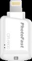 Photofast CR8800 - Weiss