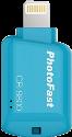 Photofast CR8800 - Blau