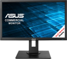 ASUS BE229QLB Business - Monitor - 21.5'' / 54.6 cm - Schwarz