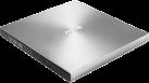 ASUS ZenDrive U7M SDRW-08U7M-U - Lecteur de disque - argent