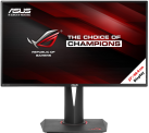 ASUS ROG Swift PG279Q - Gaming Monitor - Display 27 / 68.6 cm WQHD (2560 x 1440) - Schwarz