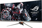 ASUS ROG Swift Curved PG348Q - Gaming Monitor - QHD-Display (3440x1440) 34 / 86.36 cm - Schwarz