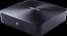 ASUS VivoMini UN65-M013M - Mini-PC - Intel Core i5-6200U (2.3 GHz) - Blau