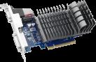ASUS 710-2-SL - Grafikkarten - 2 GB DDR3