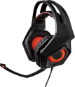 ASUS ROG Strix Wireless - Headset - Schwarz