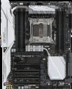 ASUS X99-DELUXE II - Motherboard - LGA2011-v3-Sockel - Schwarz