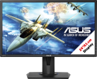 ASUS VG245H - Gaming Monitor - 24 / 61 cm - Schwarz