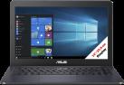 ASUS E402SA-WX027T - Notebook - 500 GB HDD - Blau
