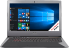Asus ROG G752VM-GC004T - Gaming-Notebook - Full HD-Display 17.3 / 43.9 cm - Grau