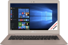 Asus UX330CA-FC009T - Ultrabook - Full HD-Display 13.3 / 33.8 cm - Argento