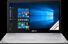 ASUS VivoBook Pro N752VX-GB292T - Notebook - UHD-Display 17.3 / 43.9 cm - Grau