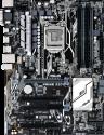 ASUS PRIME Z270-K - Motherboard - LGA1151 Socket - Schwarz