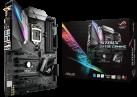 ASUS ROG STRIX Z270E GAMING - Gaming-Mainboard mit Aura Sync RGB LED - Intel Z270 - Schwarz
