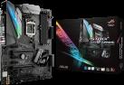 ASUS ROG STRIX Z270F GAMING - Gaming-Mainboard mit Aura Sync RGB LED - Intel Z270 - Schwarz