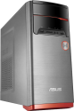ASUS M32CD-CH124T - Desktop-PC - Intel Core i7-6700 / 4.0 GHz - Noir