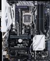 ASUS PRIME Z270-A - Motherboard - LGA1151 Socket - Schwarz