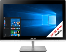 ASUS Vivo V230ICUK-BC432X - All-in-One - Intel Core i5-6400T (2.2 GHz) - Schwarz/Silber