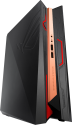 ASUS ROG GR8 II T061Z - Gaming PC - i5-6400 3.30 GHz - Schwarz