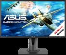 ASUS MG248QR - Moniteur Gaming - 24 / 61 cm - Noir