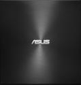 ASUS ZenDrive U9M (SDRW-08U9M-U) - Graveur DVD portable - USB 2.0 - Noir