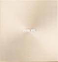 ASUS ZenDrive U9M (SDRW-08U9M-U) - Graveur DVD portable - USB 2.0 - Or