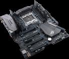 ASUS ROG RAMPAGE VI APEX - Mainboard - Intel® X299 - Nero