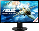 ASUS VG278Q - Gaming Monitor - Full HD-Display 27 / 68.6 cm - Nero