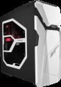 ASUS ROG STRIX GD30CI-CH039T - Gaming-PC - Intel® Core™ i7-7700 Prozessor (bis zu 4.2 GHz, 8 MB Intel® Cache) - Schwarz/Weiss