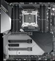 ASUS ROG RAMPAGE VI EXTREME - Carte mère - Intel® X299 - Noir