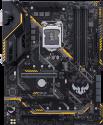 ASUS TUF Z370-PRO GAMING - Carte mère gaming - Intel® Z370 - Noir