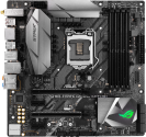 ASUS ROG STRIX Z370-G GAMING (WI-FI AC) - Gaming-Mainboard - Intel® Z370 - Schwarz