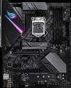 ASUS ROG STRIX H370-F GAMING - Gaming-Mainboard - Intel® H370 (LGA 1151 Socket) - Nero