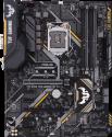 ASUS TUF B360-PRO GAMING (WI-FI) - Gaming-Mainboard - Intel® B360 (LGA 1151 Socket) - Nero